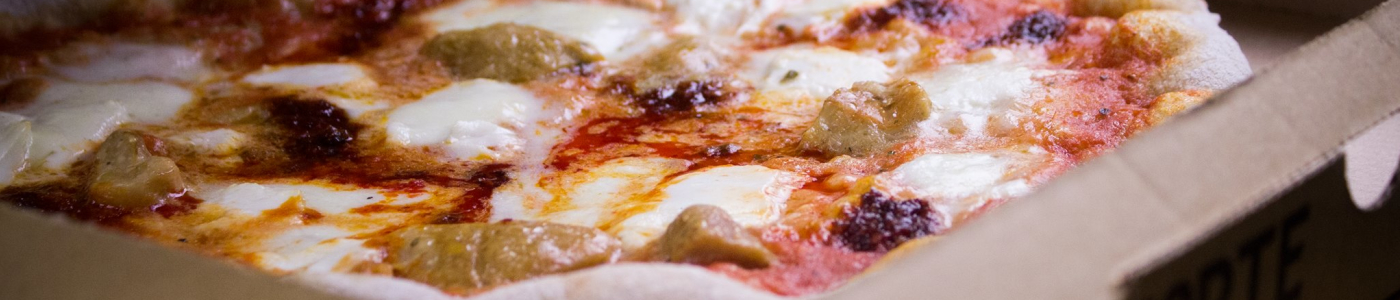 Ordina la Pizza